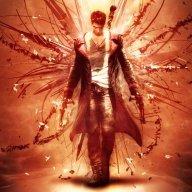 Dante The Demon Slayer